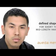 Men's Short Style
